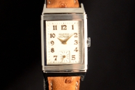 jager  reverso vintage Acciaio jag 01