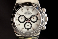 rolex daytona new model ceramica VENDUTO Acciaio 116500