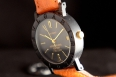 Bulgari Carbon Gold international edition bul1