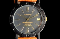 Bulgari Carbon Gold international edition Titanio bul1
