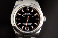 rolex oyster Perpetual Acciaio 177200