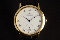 Jaeger-LeCoultre Gentilhomme Oro 15519