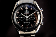 Omega Speedmaster  Racing  Carbon VENDUTO Acciaio 355259