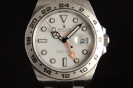 ROLEX EXPLORER 2 NEW MODEL VENDUTO Acciaio 216570