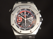Audemars Piguet Royal Oak Offshore Alinghi Polaris Acciaio 26040ST
