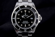 Rolex submariner sea-dweller Acciaio 16600