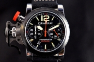 Graham swordfish flyback limited edition Acciaio 2FBAV