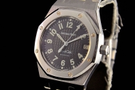 Audemar Piguet Royal Oak Nick Faldo 450 esemplari Acciaio 15190sp