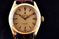 Rolex oyster perpeual vintage Oro 6085