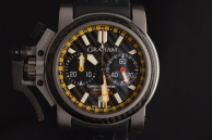 Graham chronofighter oversize Titanio 2qvatcob01a