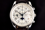 Longines Master collection Acciaio l2673