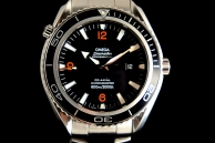 Omega Seamaster Planet Ocean 45mm Big Size Acciaio 22005100