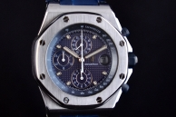 Audemars piguet royal oak off shore Acciaio 25770ST