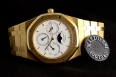 Audemars piguet  Royal Oak perpetuale 2585
