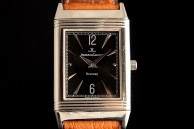 Jager le coultre reverso classic oro bianco Oro 250386