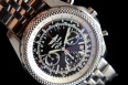 Breitling Bentley motors wqe