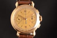 vacheron costantin crono vintage Oro rosa 4178