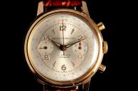 Girard perregaux crono vintage Acciaio gp002