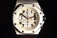Audemars piguet off schore SAFARI VENDUTO Acciaio 26020st