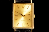 rolex cellini VENDUTO Oro 3999