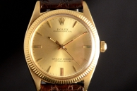 Rolex Oyster Perpetual Jumbo 36mm Oro 1013