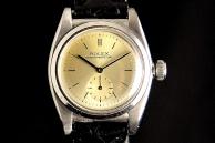 Rolex ovetto didattico Acciaio R01
