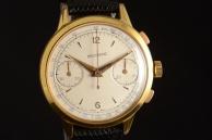 Eberhard & Co. crono vintage Acciaio eb 2