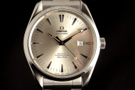 Omega Aqua Terra  Co Axial 41mm VENDUTO Acciaio 2502