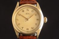 Rolex EATONS 6222 Quarter Century Club Oro 6222