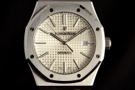 Audemars piguet royal oak jambo 41mm Acciaio 15400ST