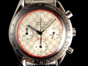 omega speedmaster racing  shumacher  VENDUTO Acciaio 1750032