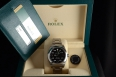 ROLEX AYR king new model VENDUTO 116900