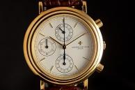 Vacheron Constantin crono Oro rosa 47001