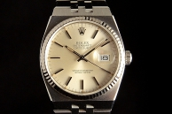 Rolex date just  oyster quartz  FULL SET Acciaio 17014
