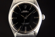 rolex oyster Perpetual Acciaio 1003