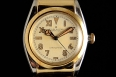 ROLEX Bubble back anse ricoperte 6034