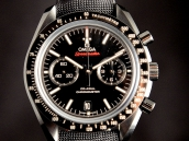 Omega MOONWATCH CO-AXIAL Acciaio e ceramica 31192