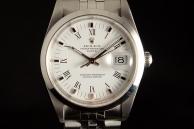 Rolex date Acciaio 15200