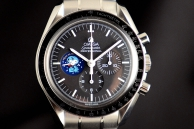 Omega Moonwatch Snoopy Award Limited Ed. Full Set Acciaio 35785100