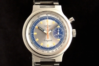 Longines Conquest  Olympic Munich 1972 Acciaio 8614