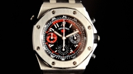 Audemars Piguet Royal Oak Off- Shore Alinghi Polaris Acciaio 26040st