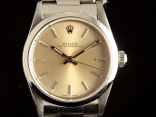 rolex oyster Perpetual Acciaio 67980