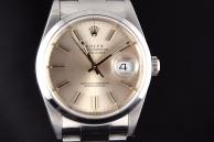 Rolex datejust Acciaio 16200