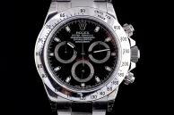 Rolex daytona VENDUTO Acciaio 116520