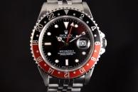 Rolex GMT master 2 VENDUTO Acciaio 16710