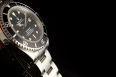 Rolex submariner sea-dweller swiss dial 16600
