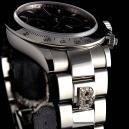Cover in oro bianco e brillanti per bracciali Rolex Oro BB