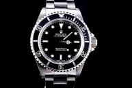 Rolex submariner senza data Acciaio 14060M