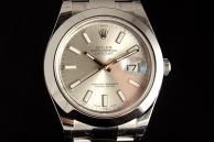 Rolex datejust 2 Acciaio 116300