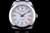Rolex milgauss Acciaio 116400